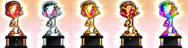 北斗の拳 修羅の国篇 高設定確定演出 6確 サミートロフィー 銅 2以上 銀 3以上 金 456確 キリン柄 56確定 レインボー 虹 エイリやん